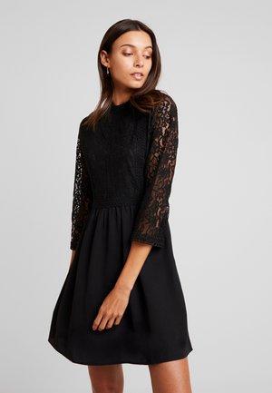 LADIES DRESS - Robe de soirée - black