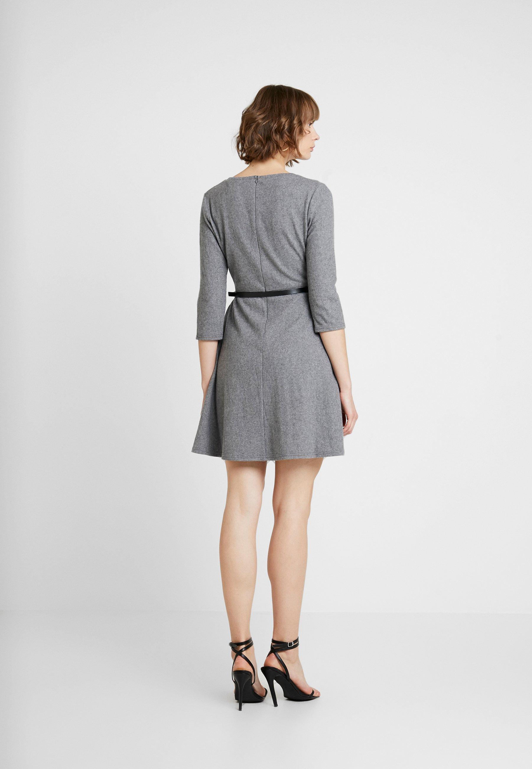 Molly Grey Pull Bracken Ladies DressRobe Yv7Ib6fgy