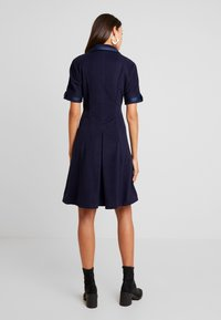 Molly Bracken - YOUNG LADIES DRESS - Robe chemise - navy blue - 3
