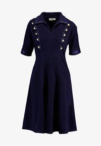 Molly Bracken - YOUNG LADIES DRESS - Robe chemise - navy blue - 4