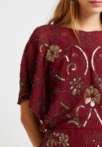 Molly Bracken - LADIES DRESS - Cocktailklänning - dark red - 6