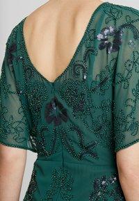 Molly Bracken - Cocktailjurk - fir green - 5