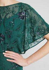 Molly Bracken - Vestido de cóctel - fir green - 7