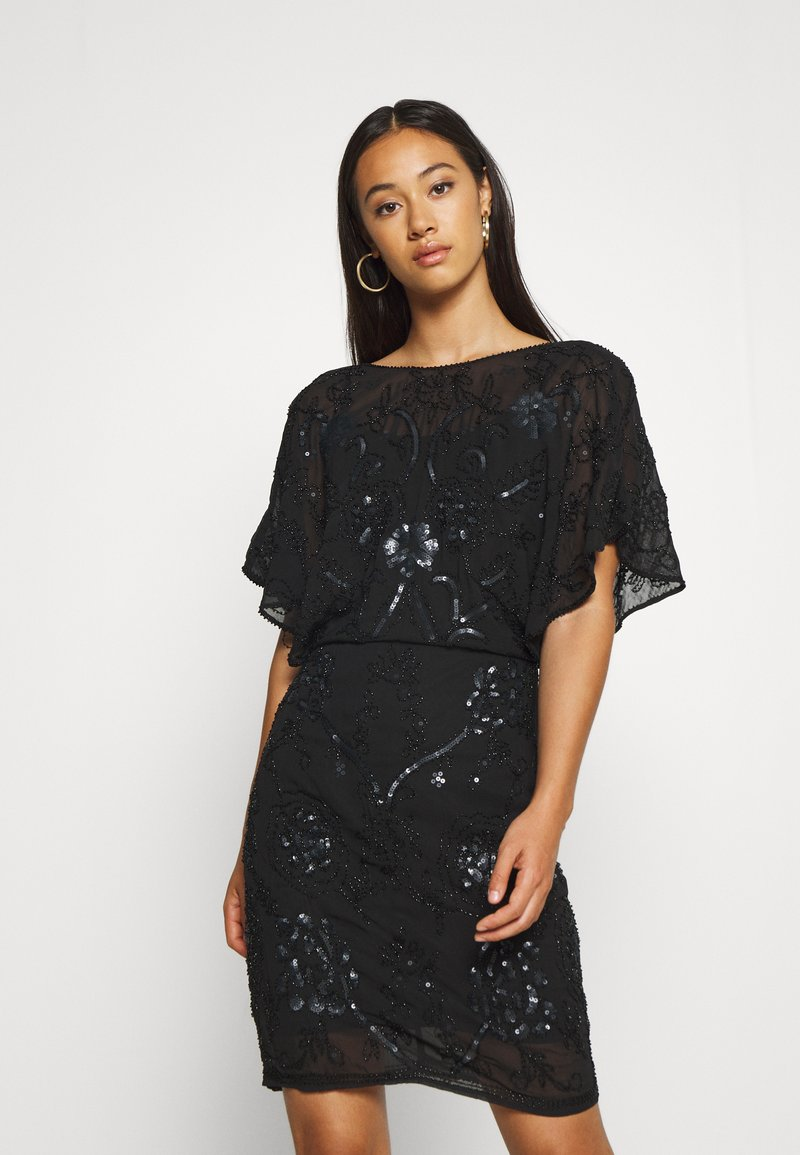Molly Bracken - Cocktail dress / Party dress - black