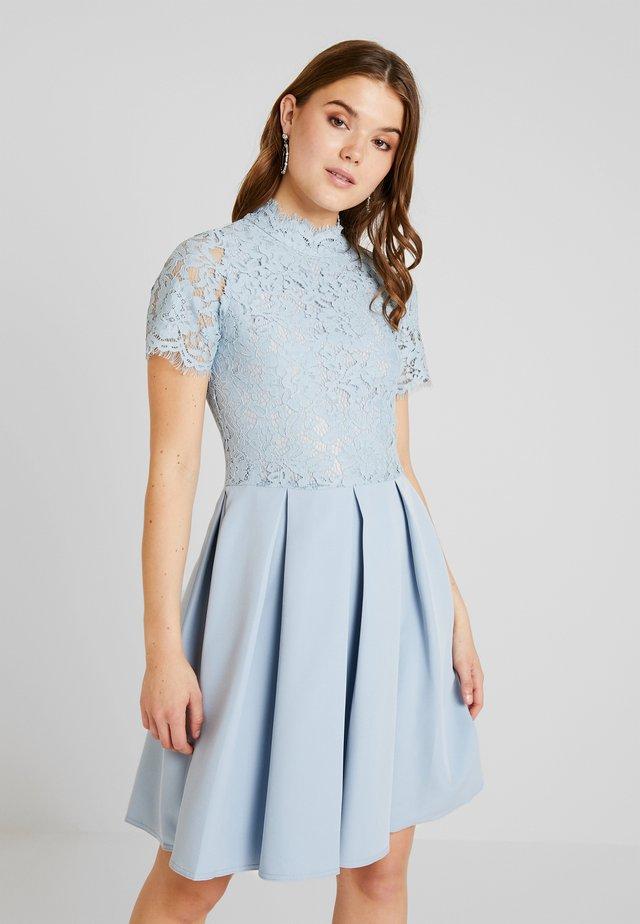 SUMMER - Cocktailkleid/festliches Kleid - captains blue