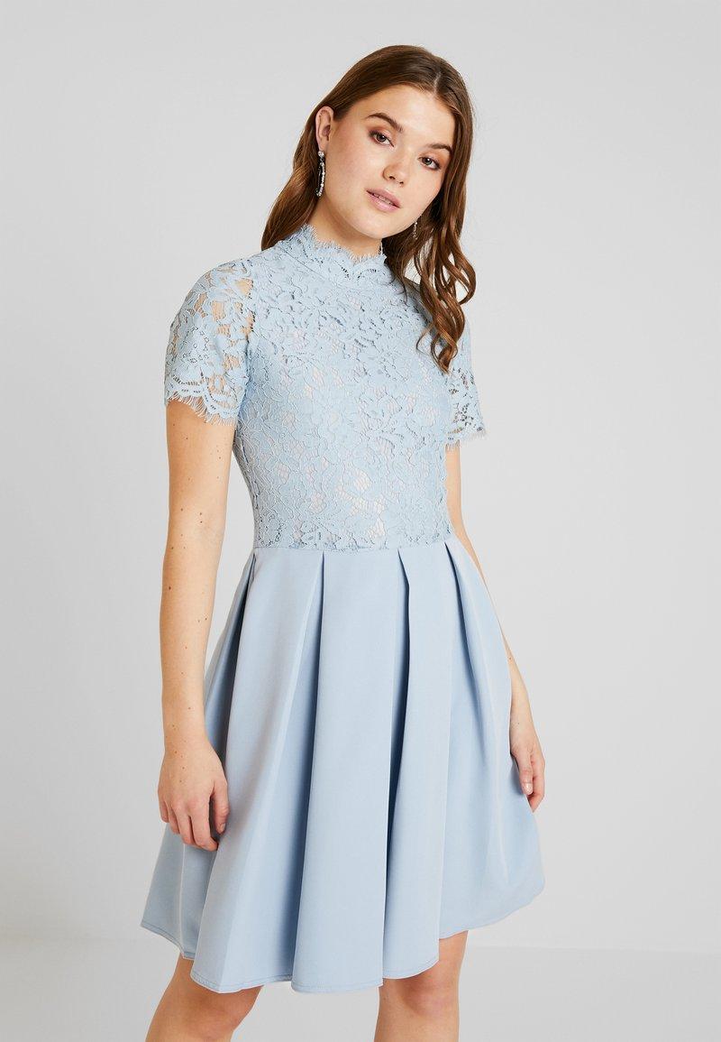 Molly Bracken - Cocktailklänning - petrolblå