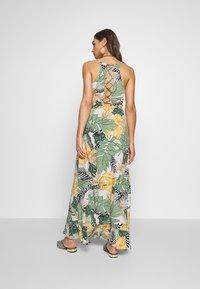 Molly Bracken - LADIES DRESS - Maxi šaty - white - 2