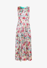 Molly Bracken - LADIES DRESS PREMIUM - Maxi dress - primroses green - 4