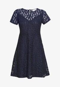 Molly Bracken - LADIES DRESS - Cocktailkjole - navy blue - 3