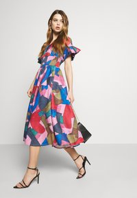 Molly Bracken - YOUNG LADIES DRESS - Cocktail dress / Party dress - multi-coloured - 1