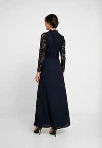 Molly Bracken - DRESS - Iltapuku - navy blue - 3