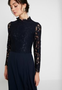 Molly Bracken - DRESS - Iltapuku - navy blue - 6