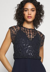 Molly Bracken - LADIES DRESS - Cocktailkjole - navy blue - 4
