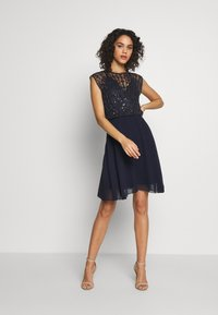 Molly Bracken - LADIES DRESS - Cocktailkjole - navy blue