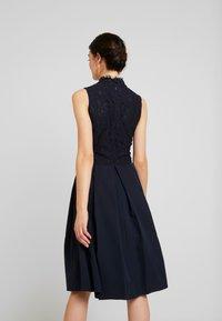 Molly Bracken - DRESS - Koktejlové šaty/ šaty na párty - navy blue - 3