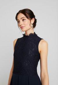 Molly Bracken - DRESS - Koktejlové šaty/ šaty na párty - navy blue - 5