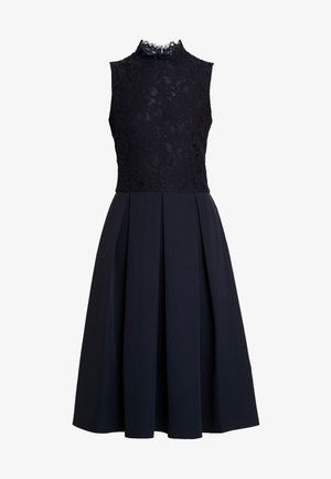 DRESS - Vestito elegante - navy blue