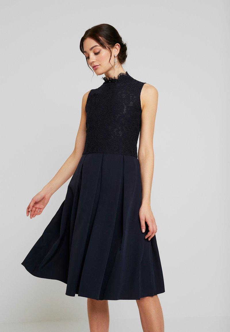 Molly Bracken - DRESS - Koktejlové šaty/ šaty na párty - navy blue
