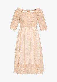 Molly Bracken - LADIES DRESS - Denní šaty - ashley powder pink - 4