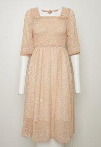 Molly Bracken - LADIES DRESS - Denní šaty - ashley powder pink - 6