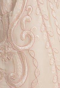 Molly Bracken - STAR LADIES DRESS - Suknia balowa - light pink - 2