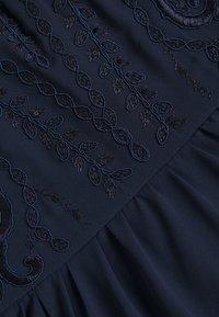 Molly Bracken - STAR LADIES DRESS - Robe de cocktail - midnight blue - 2