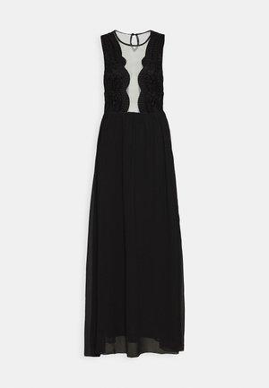 LADIES DRESS PREMIUM - Abito da sera - black
