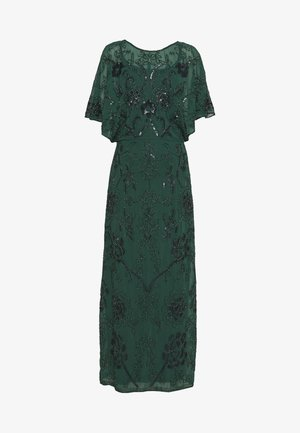 Robe de cocktail - fir green