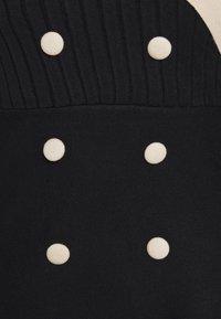 Molly Bracken - YOUNG LADIES DRESS - Jumper dress - black - 2