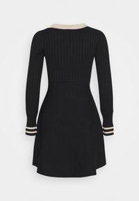 Molly Bracken - YOUNG LADIES DRESS - Jumper dress - black - 1