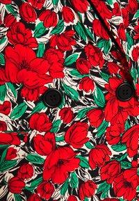 Molly Bracken - LADIES - Blazer - poppies red - 5