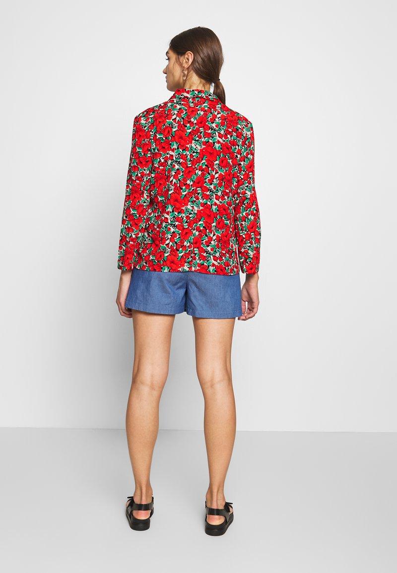 Molly Bracken LADIES - Blazer - poppies red esY4by vendita online
