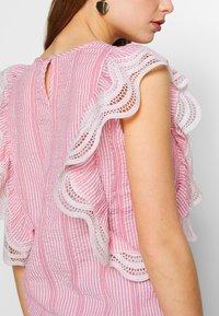 Molly Bracken - LADIES - Blouse - peachy pink - 5