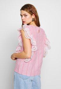 Molly Bracken - LADIES - Blouse - peachy pink - 2