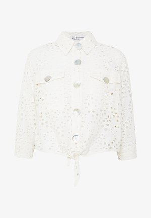 YOUNG LADIES - Blouse - offwhite