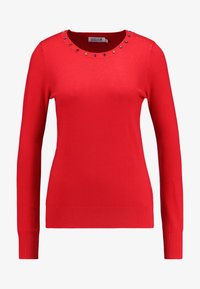 Molly Bracken - LADIES - Maglione - red - 4