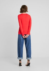 Molly Bracken - LADIES - Maglione - red - 2