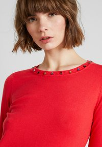 Molly Bracken - LADIES - Maglione - red - 5