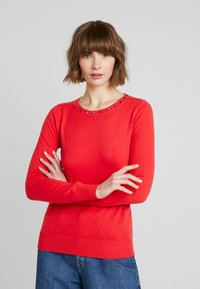 Molly Bracken - LADIES - Maglione - red - 0