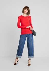 Molly Bracken - LADIES - Maglione - red - 1