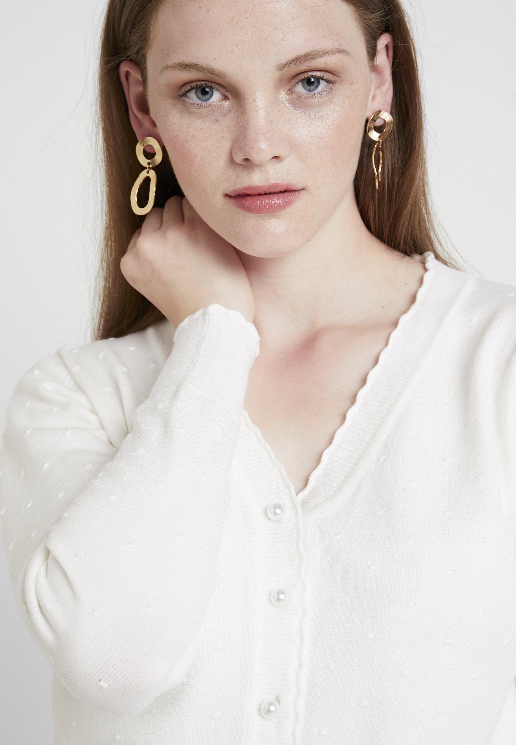 Molly Bracken LADIES CARDIGAN - Cardigan offwhite