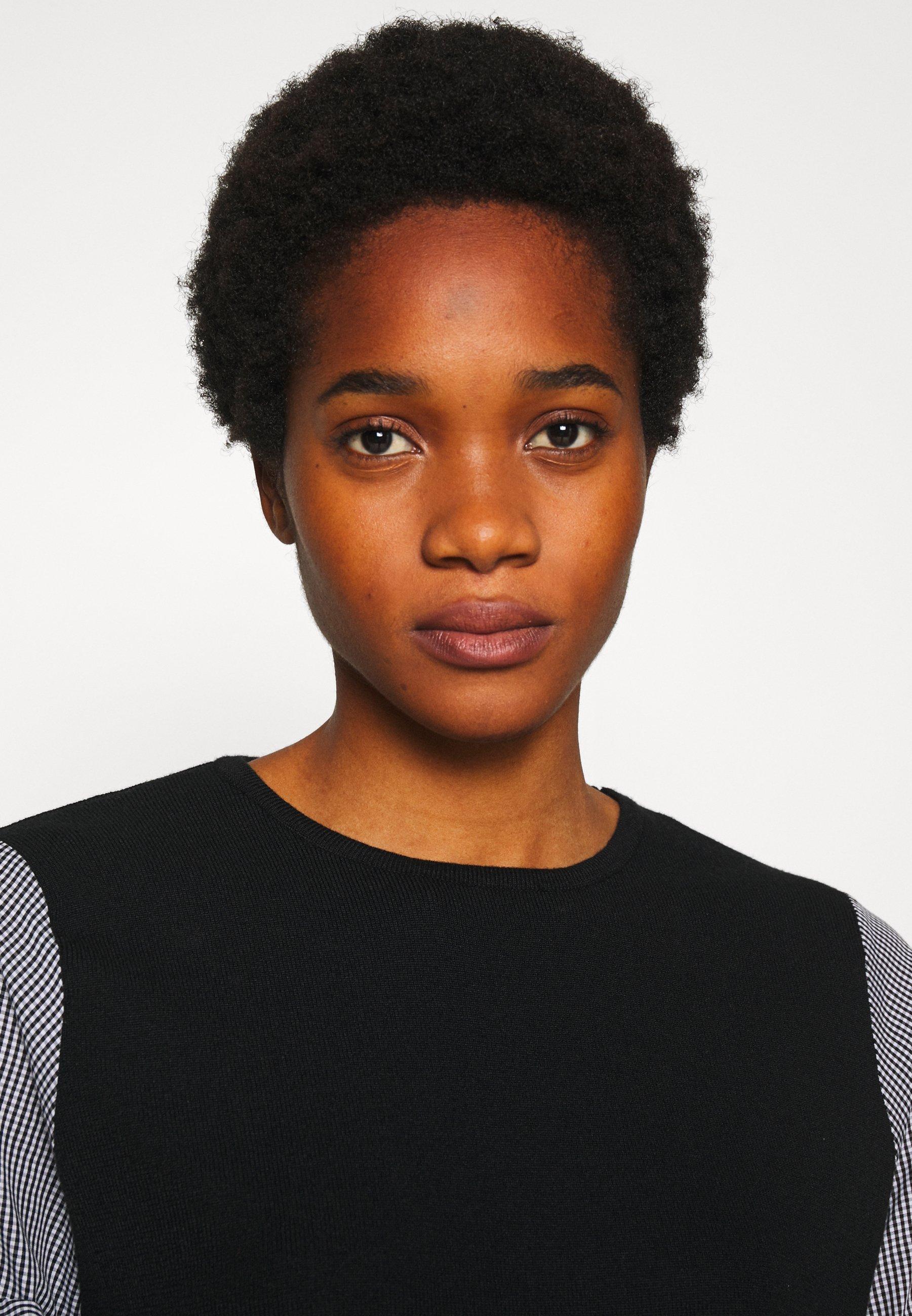 Molly Bracken Jumper - Black