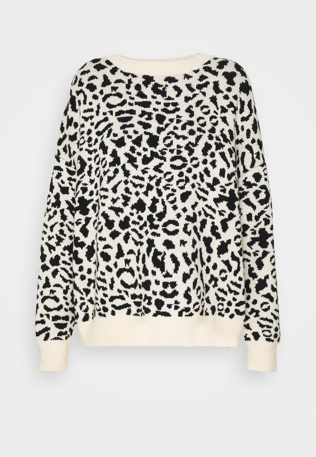YOUNG LADIES - Maglione - offwhite
