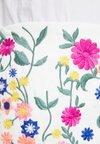 Molly Bracken - LADIES - Shorts - white/colorful
