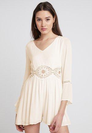 LADIES - Jumpsuit - white