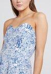 Molly Bracken - LADIES  - Mono - white/ blue