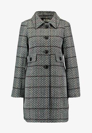 LADIES COAT - Zimní kabát - black