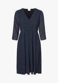 MAMALICIOUS - Robe d'été - dark blue - 4