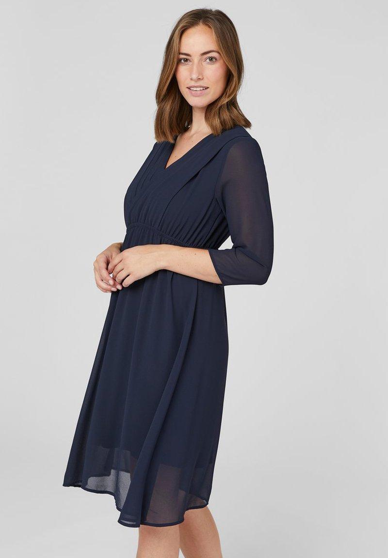 MAMALICIOUS - Robe d'été - dark blue