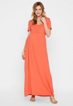 Długa sukienka - emberglow